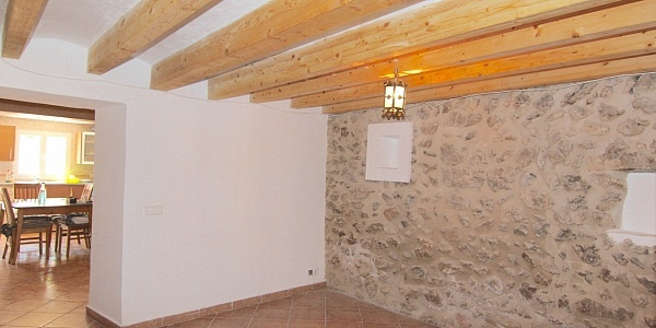 2 bedroom Townhouse for sale in Selva, Mallorca