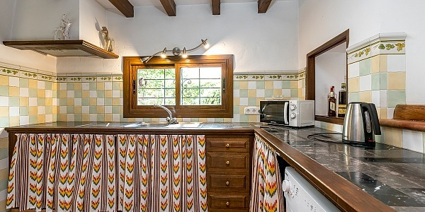 2 bedroom Townhouse for sale in Soller, Mallorca