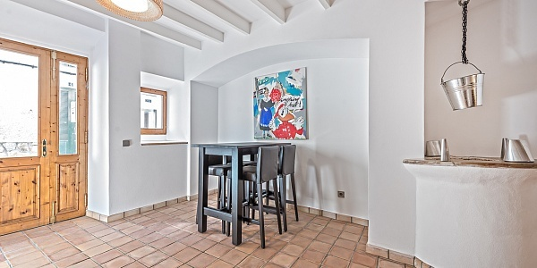 2 bedroom Villa for sale in Andratx, Mallorca