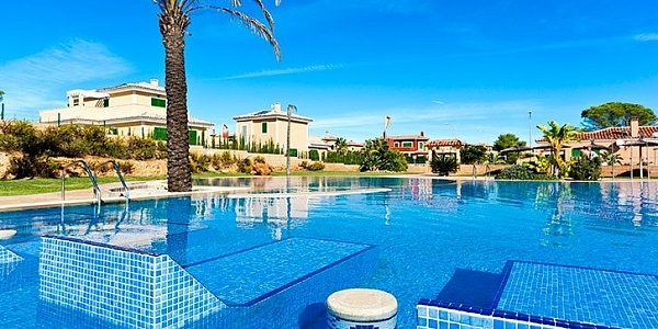 2 bedroom Villa for sale in Cala Murada, Mallorca