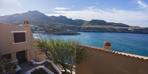 2 bedroom Villa for sale in Cala San Vicente, Mallorca