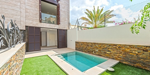 2 bedroom Villa for sale in Port Andratx, Mallorca