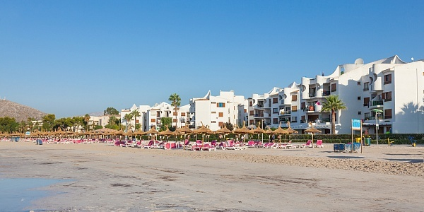 3 bedroom Apartment for sale in Alcudia, Mallorca
