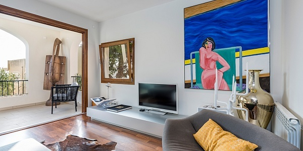 3 bedroom Apartment for sale in Bonanova, Mallorca