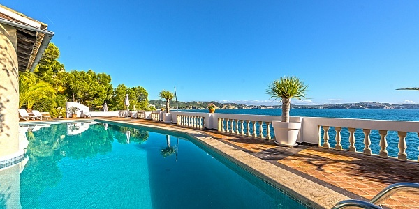 3 bedroom Apartment for sale in Cala Fornells, Mallorca