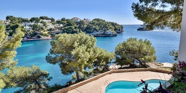 3 bedroom Apartment for sale in Cala dor, Mallorca