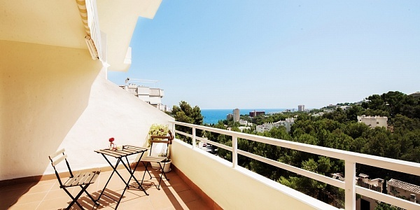 3 bedroom Apartment for sale in Cas Catala, Mallorca