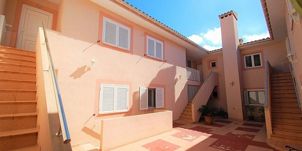 3 bedroom Apartment for sale in Costa de la Calma, Mallorca