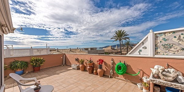 3 bedroom Apartment for sale in Es Molinar, Mallorca