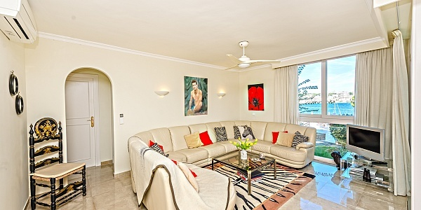 3 bedroom Apartment for sale in Illetas, Mallorca
