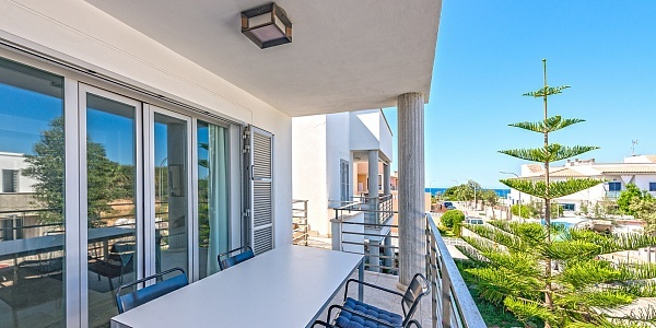 3 bedroom Apartment for sale in Llucmajor, Mallorca