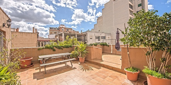 3 bedroom Apartment for sale in Palma, Mallorca