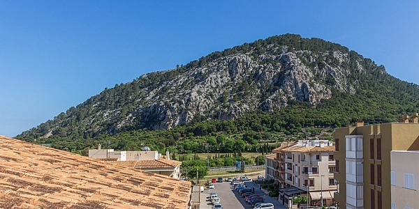 3 bedroom Apartment for sale in Pollensa, Mallorca