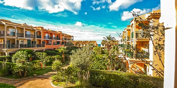 3 bedroom Apartment for sale in Port Adriano, Mallorca