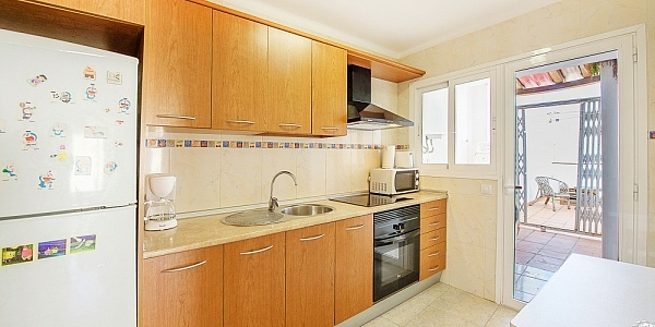 3 bedroom Apartment for sale in Portixol, Mallorca