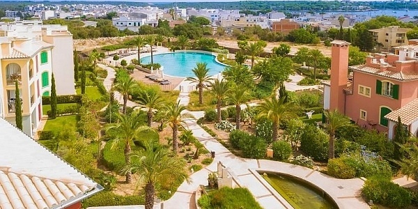 3 bedroom Apartment for sale in Porto Colom, Mallorca
