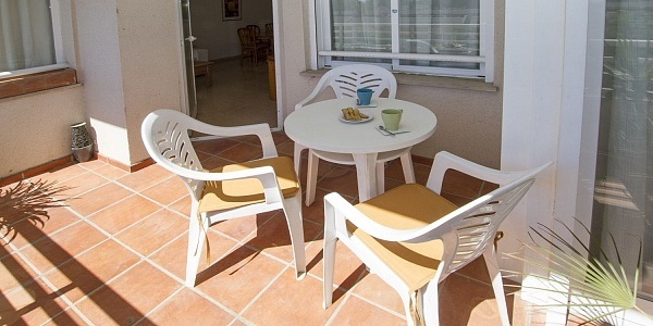 3 bedroom Apartment for sale in Puerto de Alcudia, Mallorca