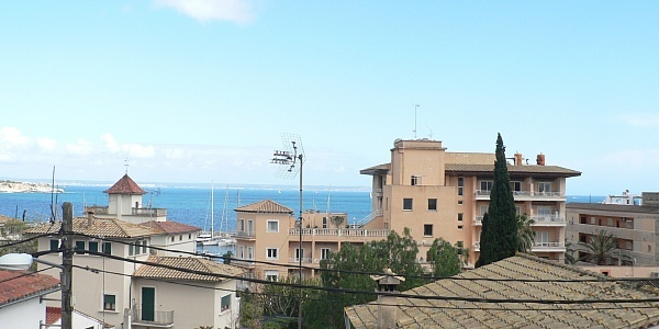 3 bedroom Apartment for sale in San Augustin, Mallorca