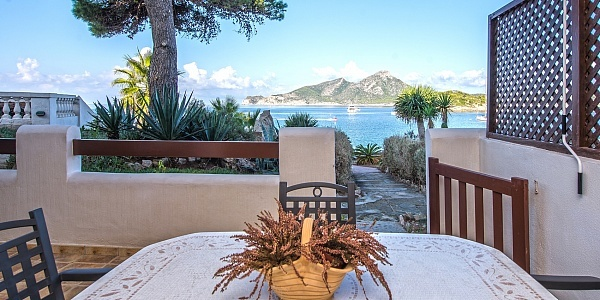3 bedroom Apartment for sale in San Telmo, Mallorca