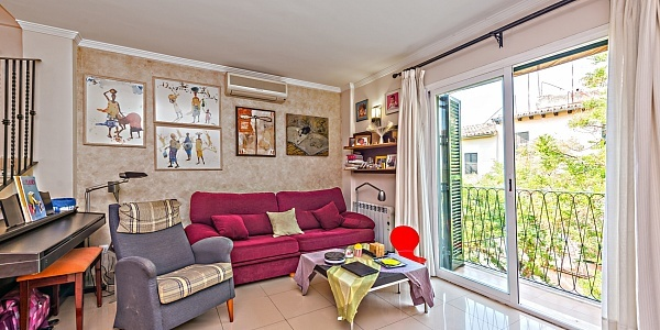 3 bedroom Apartment for sale in Santa Catalina, Mallorca