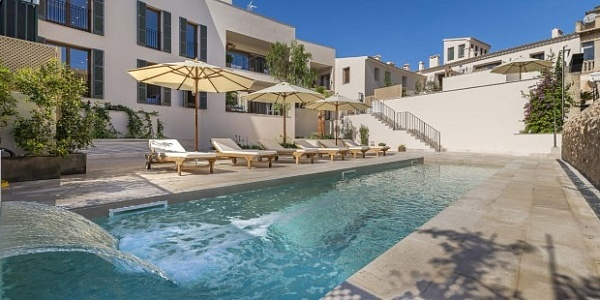 3 bedroom Apartment for sale in Santa Maria del Camí, Mallorca