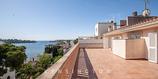 3 bedroom Apartment for sale in Santanyi, Mallorca