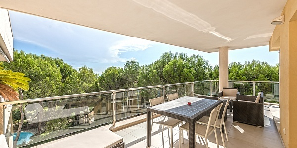 3 bedroom Apartment for sale in Sol de Mallorca, Mallorca