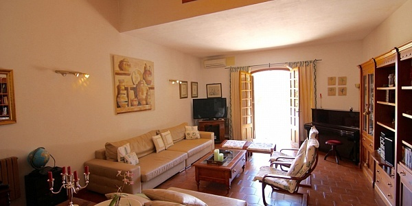 3 bedroom Finca for sale in Alaro, Mallorca