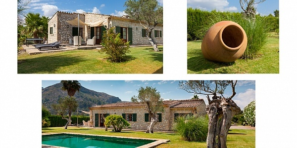 3 bedroom Finca for sale in Alcudia, Mallorca