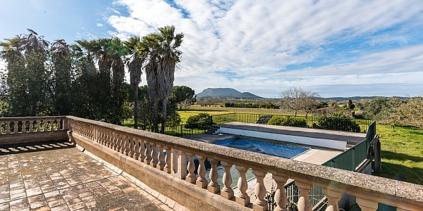 3 bedroom Finca for sale in Algaida, Mallorca