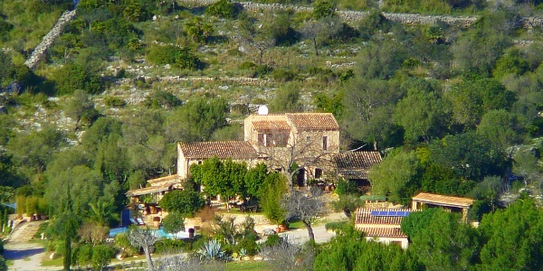 3 bedroom Finca for sale in Arta, Mallorca