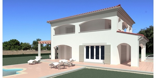 3 bedroom Finca for sale in Buger, Mallorca