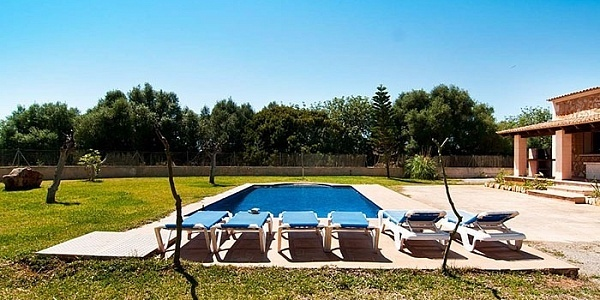 3 bedroom Finca for sale in Campos, Mallorca