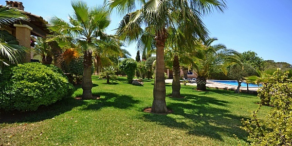 3 bedroom Finca for sale in Cas Concos, Mallorca