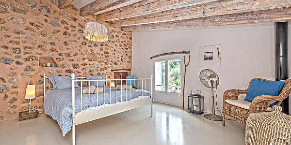 3 bedroom Finca for sale in Deià, Mallorca