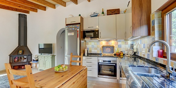 3 bedroom Finca for sale in Es Capdella, Mallorca