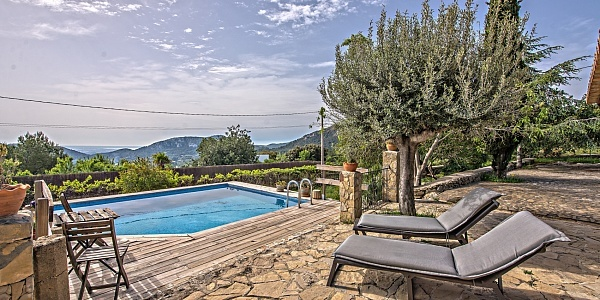 3 bedroom Finca for sale in Esporles, Mallorca