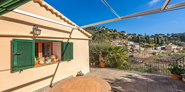 3 bedroom Finca for sale in Galilea, Mallorca