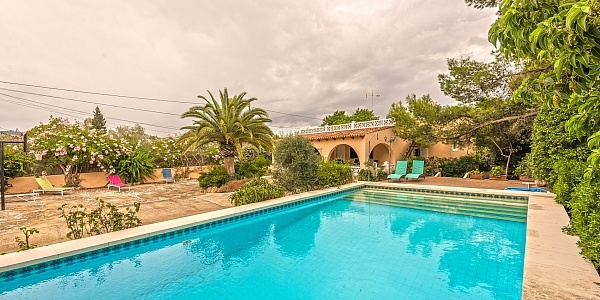 3 bedroom Finca for sale in Llucmajor, Mallorca