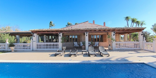 3 bedroom Finca for sale in Palma, Mallorca