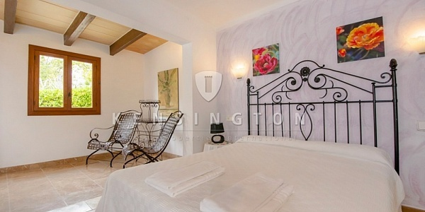 3 bedroom Finca for sale in Pollensa, Mallorca