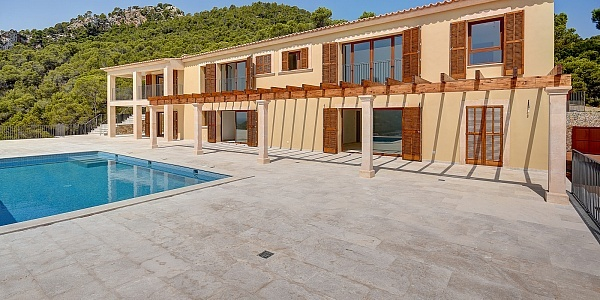 3 bedroom Finca for sale in Port Andratx, Mallorca