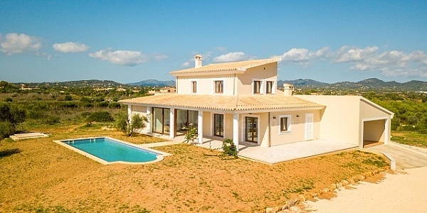 3 bedroom Finca for sale in Porto Cristo, Mallorca