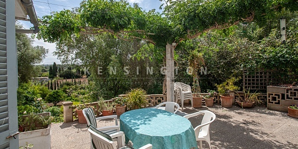 3 bedroom Finca for sale in Son Servera, Mallorca