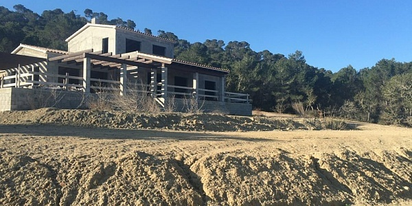 3 bedroom Land for sale in Santanyi, Mallorca