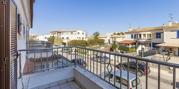 3 bedroom Townhouse for sale in Alcudia, Mallorca