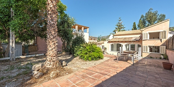 3 bedroom Townhouse for sale in Bendinat, Mallorca