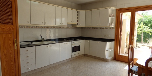 3 bedroom Townhouse for sale in Binissalem, Mallorca