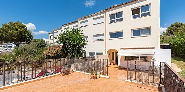3 bedroom Townhouse for sale in Bonanova, Mallorca