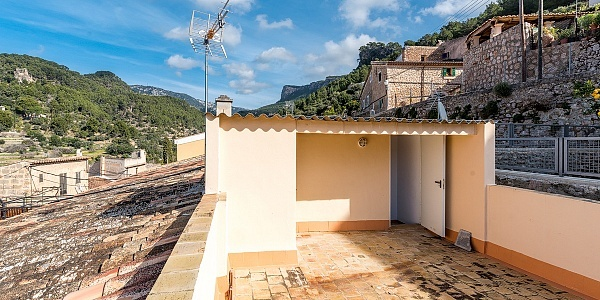 3 bedroom Townhouse for sale in Bunyola, Mallorca
